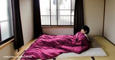 Isaw inside areal Japanese home, and nowI understand why they love minimalism
