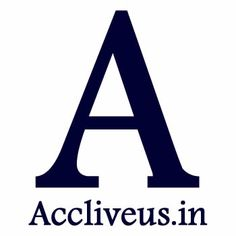 http://www.accliveus.in/ We offers classified ads services for real estate, manufacturing industries, suppliers or exporters, service provides individuals or company for all kinds of providers and for end users. This if one of India's managed and leading classified ad business website.