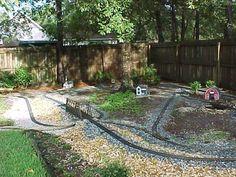 garden railroads layouts | Railroad Layout General Page 1
