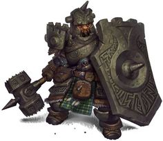 Dwarf Design