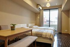 Check Out This Awesome Listing On Airbnb Ginza Address Cozy Modern Salon