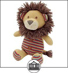 Walton bebé - Leo León - Tejidos de punto 28cm Peluche Bebé  ✿ Regalos para recién nacidos - Bebes ✿ ▬► Ver oferta: http://comprar.io/goto/B01BOAO776