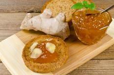 Ricetta Marmellata di albicocche e zenzero