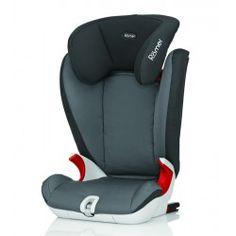 SILLA DE AUTO RÖMER KIDFIX SL: silla de seguridad homologada  para el grupo 2-3 (15-36 Kg.).