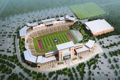 """I love that this is captioned Dollar High School Football Stadium, No Bake Sale Required"""". Allen is a little community, north of Dallas. New Football Stadiums, Texas High School Football, Jerry Jones, Only In Texas, Texas Pride, Texas Homes, The Places Youll Go, Dallas, Sands"""