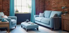 Cargo Clayton / Harveys Furniture