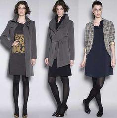 Dicas e Tendências de Vestidos da Moda Outono/Inverno 2016
