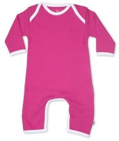 Fozia Baby Organic Playsuit All-in-One