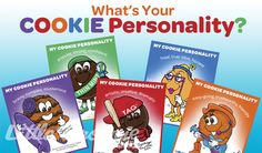 What's your cookie personality? - Little Brownie Bakers Volunteer Blog