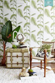 Creating a colonial style interior – Sentosa Designs