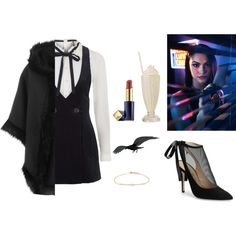 Image result for veronica lodge riverdale outfits