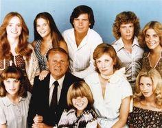 La famiglia Bradford ( la mia serie preferita)