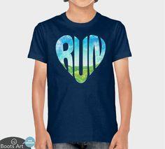 Run (T-Shirt)
