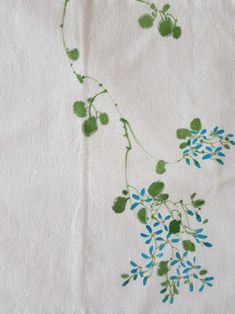Fence Art, Denim Paint, Tote Bag, Hand Bags, Painting, Design, Decor, Decoration, Carry Bag