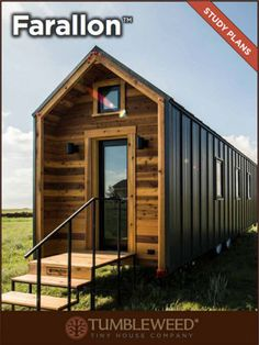 Fully Insulated Tiny House on Wheels TINY HOME PLANS AND IDEAS