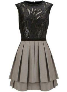 Bqueen Sequin Dress K080E,  Dress, Bqueen Sequin Dress, Chic