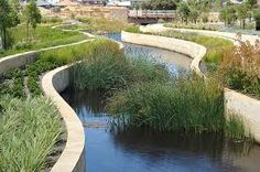 WSUD Water sensitive urban design