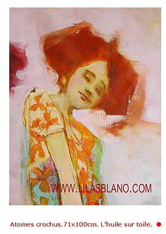 Lilas Blano Site Officiel