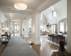 """Conspicuous Style Interior Design Blog: """"In My Dreams"""" Dream Home by Robert A. M. Stern"""