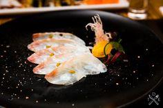 San Shi Go in Laguna Beach via The Danimal Eats blog