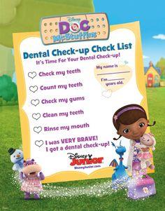 Dentist List