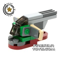 LEGO Star Wars Mini Set - Boba Fett's Slave I | LEGO Star Wars Mini Sets | LEGO Mini Sets | FireStar Toys
