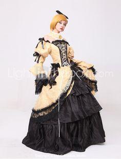 Vocaloid - aku pas Musume Kagamine cosplay costume rin - € 116.32