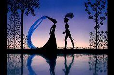 prince and princess animation - Google 검색