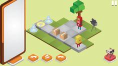 Screenplay: app per il coding su iPad