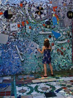 Philadelphia mosaic artist - Google Search