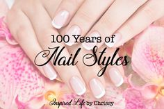 100 Years of Nail St