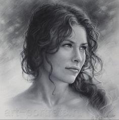 <<Drawing by Igor Kazarin>>