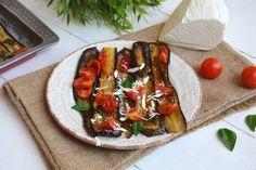 Melanzane al forno, scopri la ricetta: http://www.misya.info/ricetta/melanzane-al-forno.htm