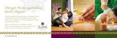 SUPA Thai massage & spa Trenčín, Slovakia add