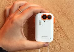 """A new wearable camera has been created called QindredCam thats its developers say, is a smart wearable camera that lets you """"Live Your Moments"""", while allowing you to sharing your photos privately with friends and family."""