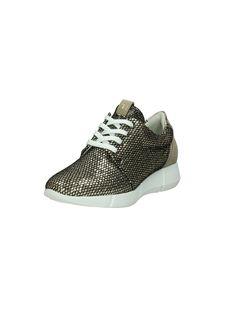 Trussardi Jeans Sneaker Oro