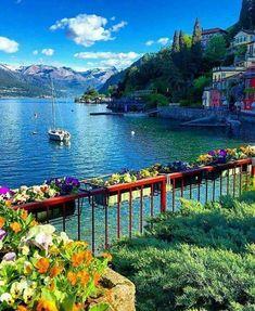 Como Lake/Italy