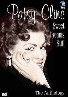 PATSY CLINE SWEET DREAMS STILL:ANTHOL