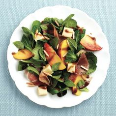 17 peach recipes to try before summer's over