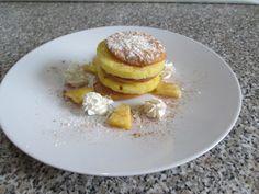 Creme   ananas   feuilles    Gino D'Aquino