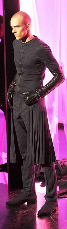 by Jean-Paul Gaultier  #www.frenchriviera.com