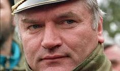 Ratko Mladić is a Bosnian Serb former military leader accused of committing war crimes, crimes against humanity and genocide