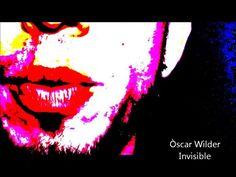 Òscar Wilder - Invisible (GayPop) - YouTube