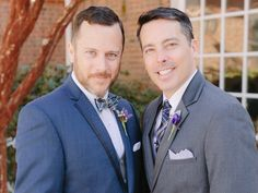 Meet the Virginia Couple That Won an All-Expenses-Paid Wedding. #outRVA via @OutMagazine