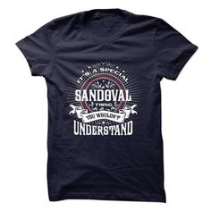 awesome (THING 0505) ITS A SPECIAL SANDOVAL THING  Check more at https://9tshirts.net/thing-0505-its-a-special-sandoval-thing/