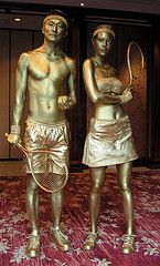 trophies or trophy wife costume. Trophy WifeHalloween Costumes  sc 1 st  Pinterest & Trophy Wives - Halloween Costume Contest at Costume-Works.com ...