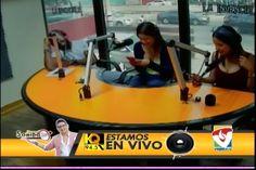 Buscando Sonido: La Noticias Pendejas Con Denisse Peña