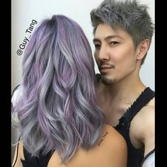 Prismetallic Opal colors Guy Tang Favorites coming soon with @kenra