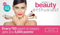 Beauty Customers Enjoy Rewards with the Launch of Beauty Enthusiast