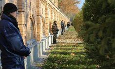 Срочная новость: 20 мая АТОшники начнут блокаду дома Порошенко (ФОТО)   Новости Украины, мира, АТО